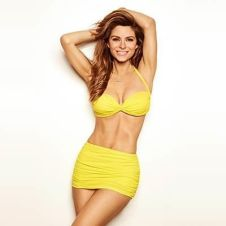Maria Menounos 15 minute routine